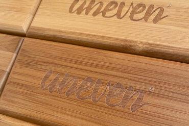 ¿Por qué usamos madera para nuestras gafas y estuches?